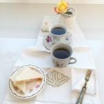 Un tè delle cinque con Agatha