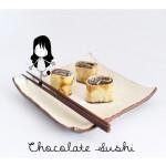Il Sushi di Cioccolato e il delirio di massa su instagram