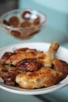 Pollo alle mele caramellate https://gikitchen.wordpress.com/2012/04/10/pollo-con-le-mele-caramellate/