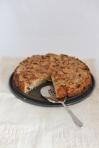 Torta di Mele e Pane http://gikitchen.wordpress.com/2014/01/15/torta-di-mele-e-pane/