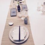 Apparecchiature e tavoli nuovi