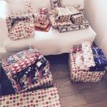 Ma perché mi avete fatto così pochi regali?