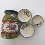 Ellli mi manda le olive