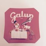 Io lo so cosa significa Galup!