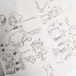 Canzoni disegnate