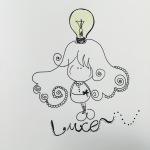L'idea di Luce