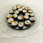 Sushi Vegano?